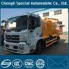 4X2 배수장치 관 기계 배수장치 청소 차량