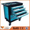 комплект инструмента Trollery гаража вагонетки инструмента шкафа 245PCS профессиональный