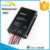 Carga do diodo emissor de luz Tracer3906bpl de Epever MPPT 15A 12V/24V/controlador solares Luz-Impermeáveis da descarga