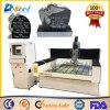Machines de couteau de commande numérique par ordinateur de gravure de pierre tombale/pierre tombale