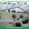 Tenda di lusso di cerimonia nuziale del grande tetto libero