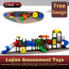 CE New Kids Style plastique en plein air Aire de jeux