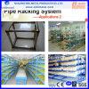 Tubos revestidos de plástico para Tubo Lean (EBIL-XBHJ)