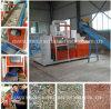 不用な銅線/ケーブルの造粒機のリサイクルプラント