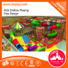 Новый стиль детей игровая площадка в виде лабиринта игрушка, игровая площадка для установки внутри помещений с GS
