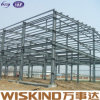 건축 Materials Light Gauge Steel Structure Plant 또는 Workshop/Warehouse