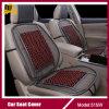 Neuer Entwurf prüfen hölzernen Raupe-Auto-Sitzkissen-Deckel