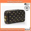 La tirette promotionnelle en métal composent le sac cosmétique de produits de beauté (BDX-171113)