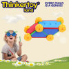 Shapes geometrico Table Game Toy per Fine Motor Skill