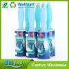 Rullo lavabile su ordinazione promozionale del lint del silicone dei 6 pacchetti