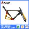 Шкаф 4-B велосипеда колеса Cfrp волокна углерода малый