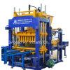 Автоматический гидровлический блок Qt5-15 делая машину, сбывания машины создателя блока в Гане