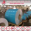 일본은 Galvlaume 강철 코일 PPGL 공장 중국을 Prepainted