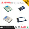 Controle de acesso System 13.56MHz RFID Card Witer-Reader