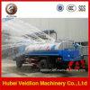 caminhão de petroleiro de pulverização de jardinagem da água 4X2