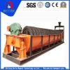 Les séries approuvées d'ISO/Ce/SGS Fg choisissent/doubles classificateurs de vis pour le fer/extraction de l'or