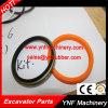 Reparatur-Installationssatz  Wischer-/Kolben-/Rod-/Staub-Exkavator-Zylinder-Dichtung