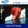 Pixel LED de interior de la alta calidad 5m m que hace publicidad de la pantalla de visualización