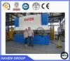 Macchina piegatubi del piatto d'acciaio del freno della pressa idraulica WC67Y-300X3200