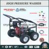 3600psi Gasolina Heavy Duty Comercial Lavadora de alta presión para Honda (HPW-QK1300HRE)
