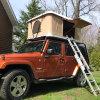 4X4 погрузчика кемпинг кроссовера жесткий корпус палатку на крыше
