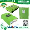 MPPT 15~100A, 12V/24V/36V/48V 또는 96V 태양 관제사