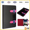 Ontwerp Van uitstekende kwaliteit het van het Geval van de Tablet van het nieuwe Product Kleurrijke en van de Manier,