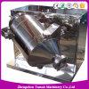 Misturador de três dimensões para a máquina de mistura do pó