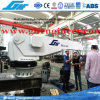 1.5T@4m Mini grue marine Yacht hydraulique