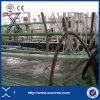 PVC WPCプロフィールの泡立つ生産ライン