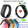 Дисплей OLED Smart силиконовый браслет с ЧСС монитор V6