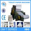 Máquina del papel higiénico, máquina de la producción del papel de tejido de la alta calidad