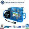 Compresor de aire de respiración de alta presión de la lucha contra el fuego Mch-6
