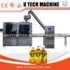 Macchina di coperchiamento di riempimento automatica dell'olio da tavola di prezzi di fabbrica