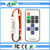 Mini controlador de RF para LED Color Único Strip