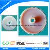 Pinhão planetário plástico de POM para impressoras industriais