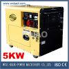 4.5kVA Diesel Generator 3PHASE Silent Generator