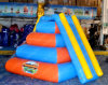 Water gonfiabile Toys con Slide, Inflatable Water Park