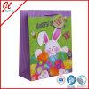 Ctory Direct sacs en papier de paques pour la Pâques avec Hang Tag Hot Stamping