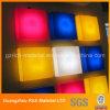 PMMA warf Acrylblatt für im Freienschild/Plastikvorstand des plexiglas-PMMA