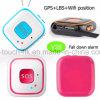 Nuevo Mini Personal rastreador de GPS con Alarma de caída V28
