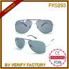 Fk0293 Gafas de sol polarizadas Nerd las gafas de sol para niños