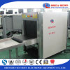 Openbare veiligheid die apparatuur van de gebruiks xray veiligheid controleren. xray scanner van de veiligheidsbagage