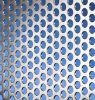 Blad van het Aluminium van de fabriek het Decoratieve Geperforeerde