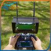 5.8GHz Fpv 32CH Dubbele Ontvanger 7in van het Scherm van de Diversiteit HD LCD Monitor