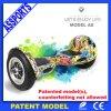 Nuovo motorino dell'equilibrio elettrico delle due rotelle, Auto-Equilibratura intelligente di /Smart
