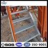 ISO9001 Anti-Skid Steel Stair