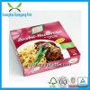 Venta al por mayor barato ambiental de la caja del almuerzo del papel de la fábrica