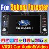 El jugador de FoCar DVD GPS para el silvicultor Impreza (VSF6268) de Subaru rged la barra (001)