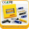 2016試供品(ET076)のための卸し売りプラスチック4GB USBのフラッシュ駆動機構